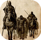 骑马与砍杀(民国mod)