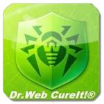 大蜘蛛杀毒软件Dr.WEB 6.0 中文破解版